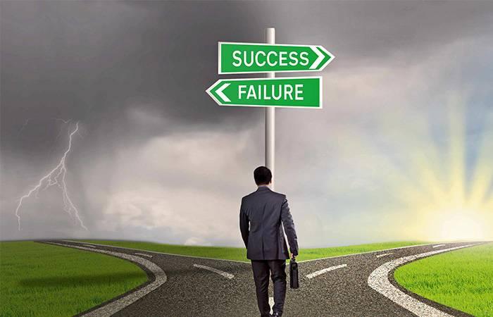 Goals Failures