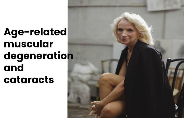 Age musculardegeneration