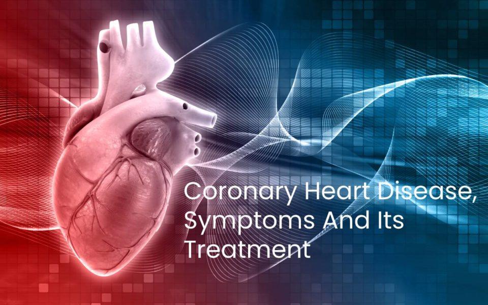 Coronary heart disease Future image