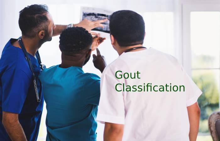 Gout Classification