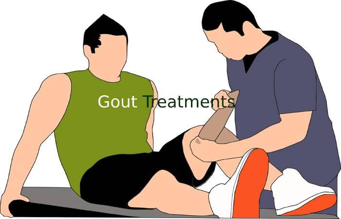 Gout Treatments