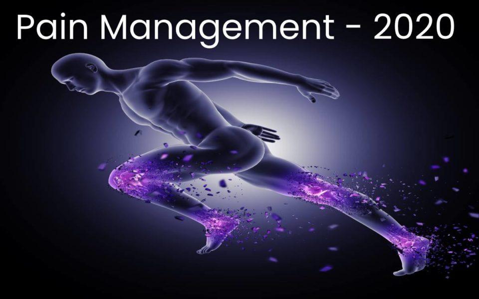 Pain Management - 2020