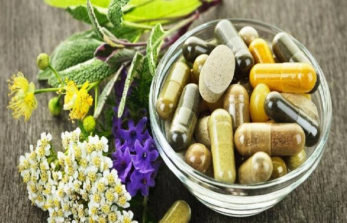 Supplements and Herbs