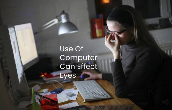 USE of Computers