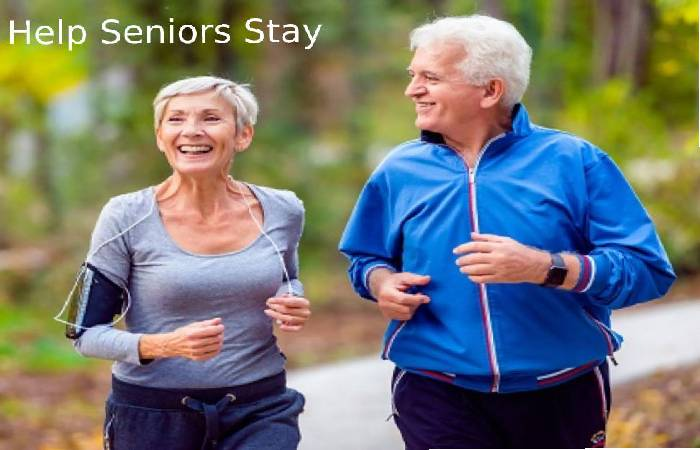 about fitness and anti-aging