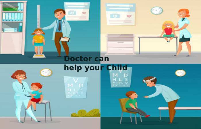 How a doctor can help your child