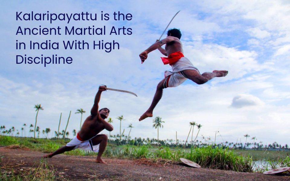 Kalaripayattu is the unique martial art of Kerala
