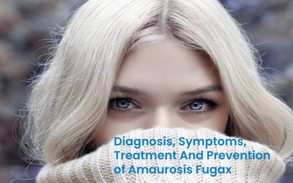 Diagnosis, Symptoms, Treatment And Prevention of Amaurosis Fugax