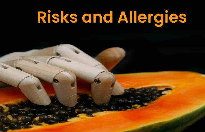 Risks and Allergies