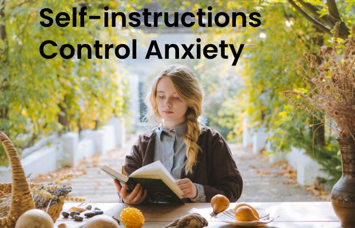 Self instructions