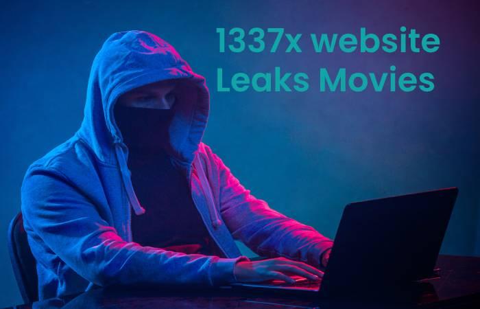 1337x website Leaks Movies
