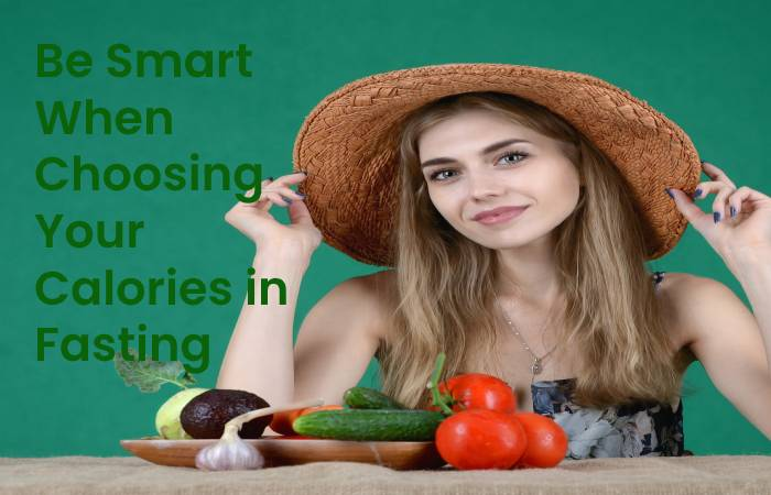 Be Smart When Choosing Diet