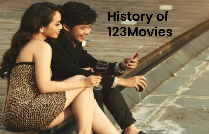 History of 123Movies