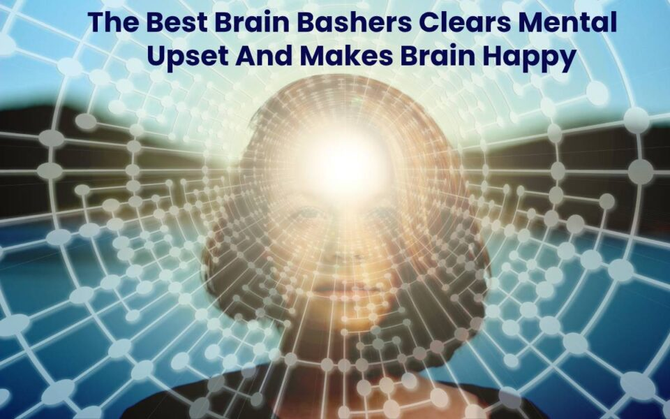 The Best Brain Bashers Clears Mental