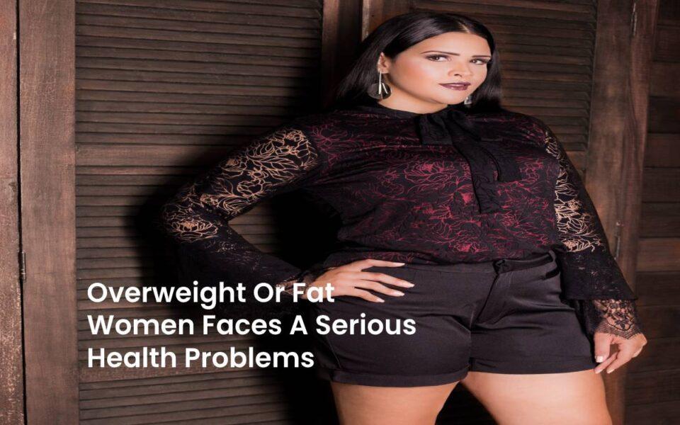 fat women main