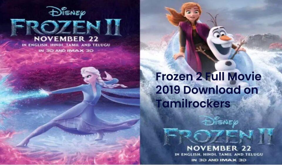 frozen 2 full movie 2019 download
