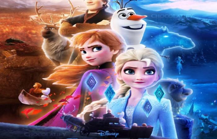 n Watch Frozen 2 full movie 2019 download Tamilrokers