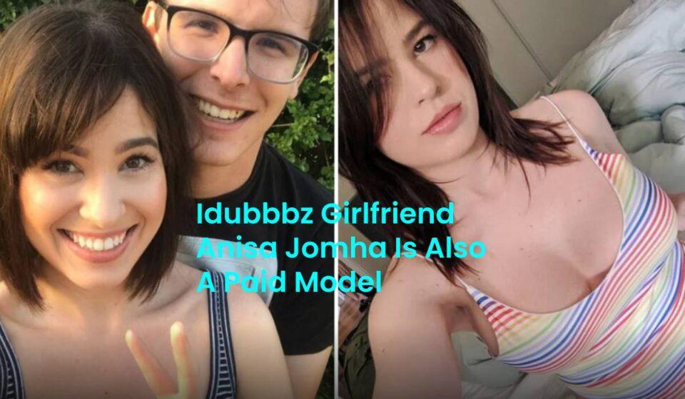 idubbbz girlfriend