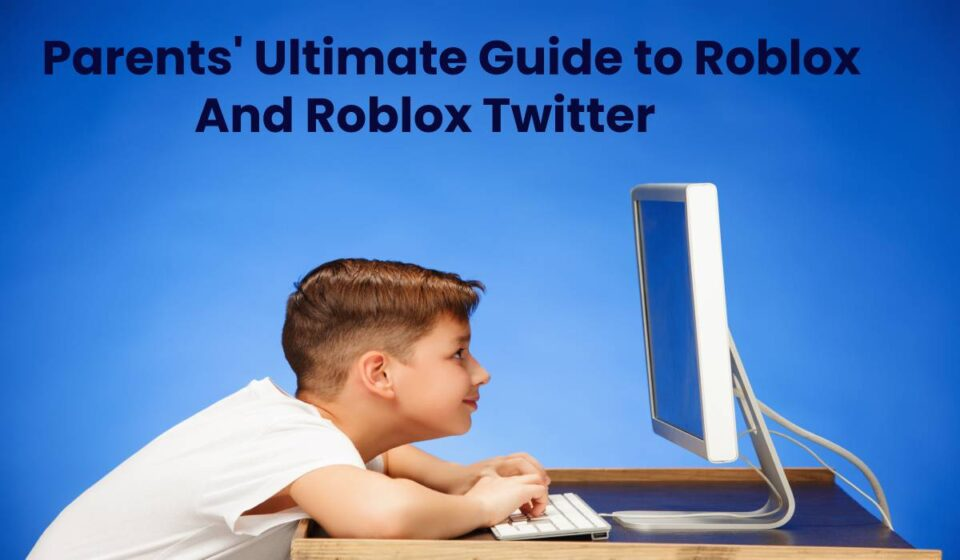 Roblox And Roblox Twitter