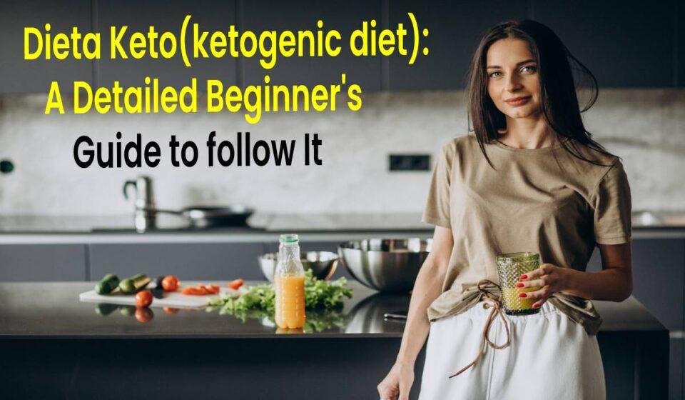 dieta keto