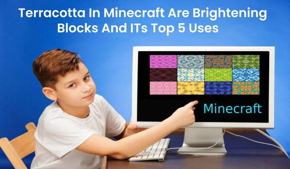 terracotta minecraft