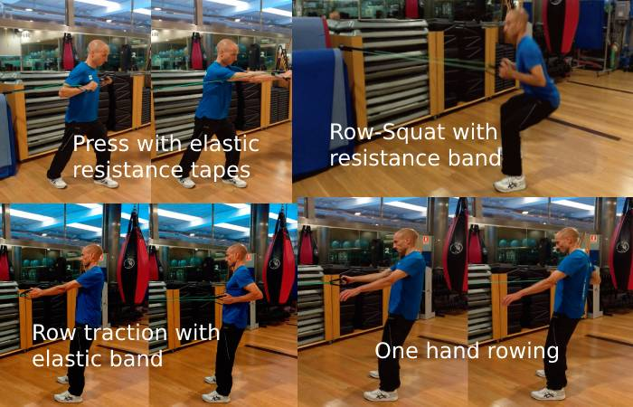 back exercises with bands1