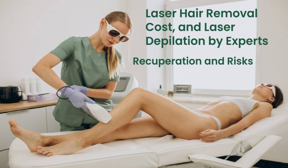 laser hair removal cost
